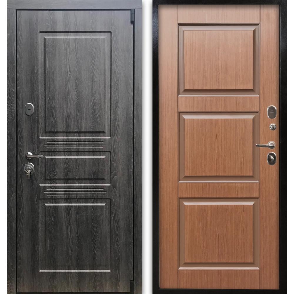 Входная металлическая дверь Люкс 181