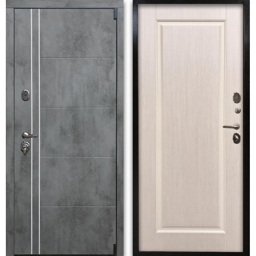 Входная металлическая дверь Люкс 183