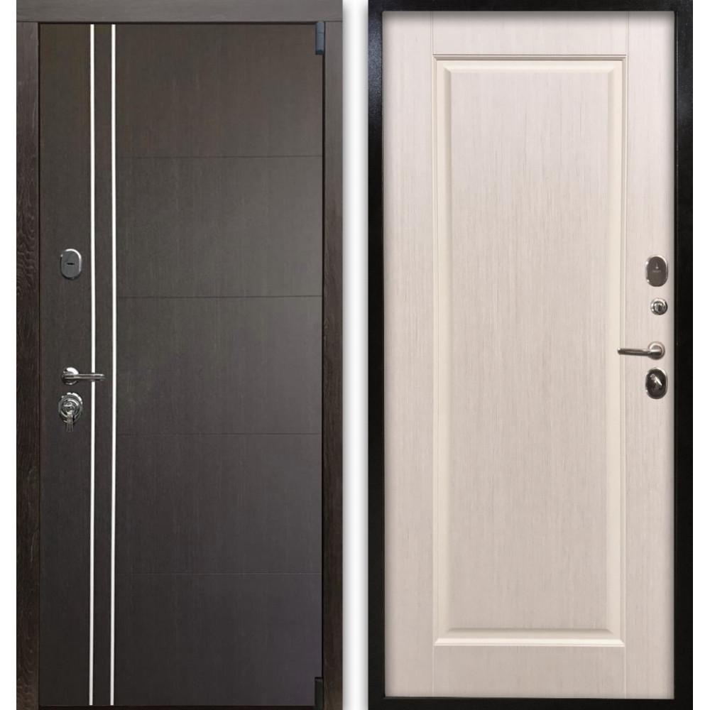 Входная металлическая дверь Люкс 185
