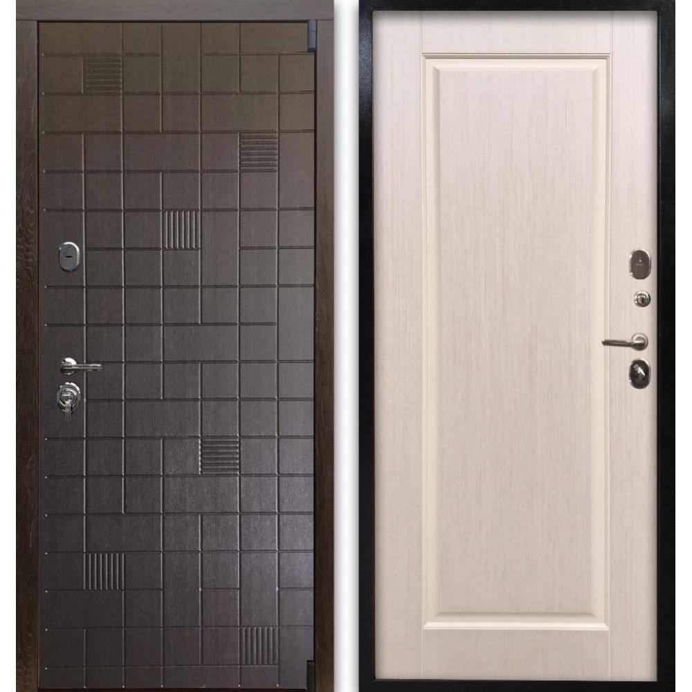 Входная металлическая дверь Люкс 187