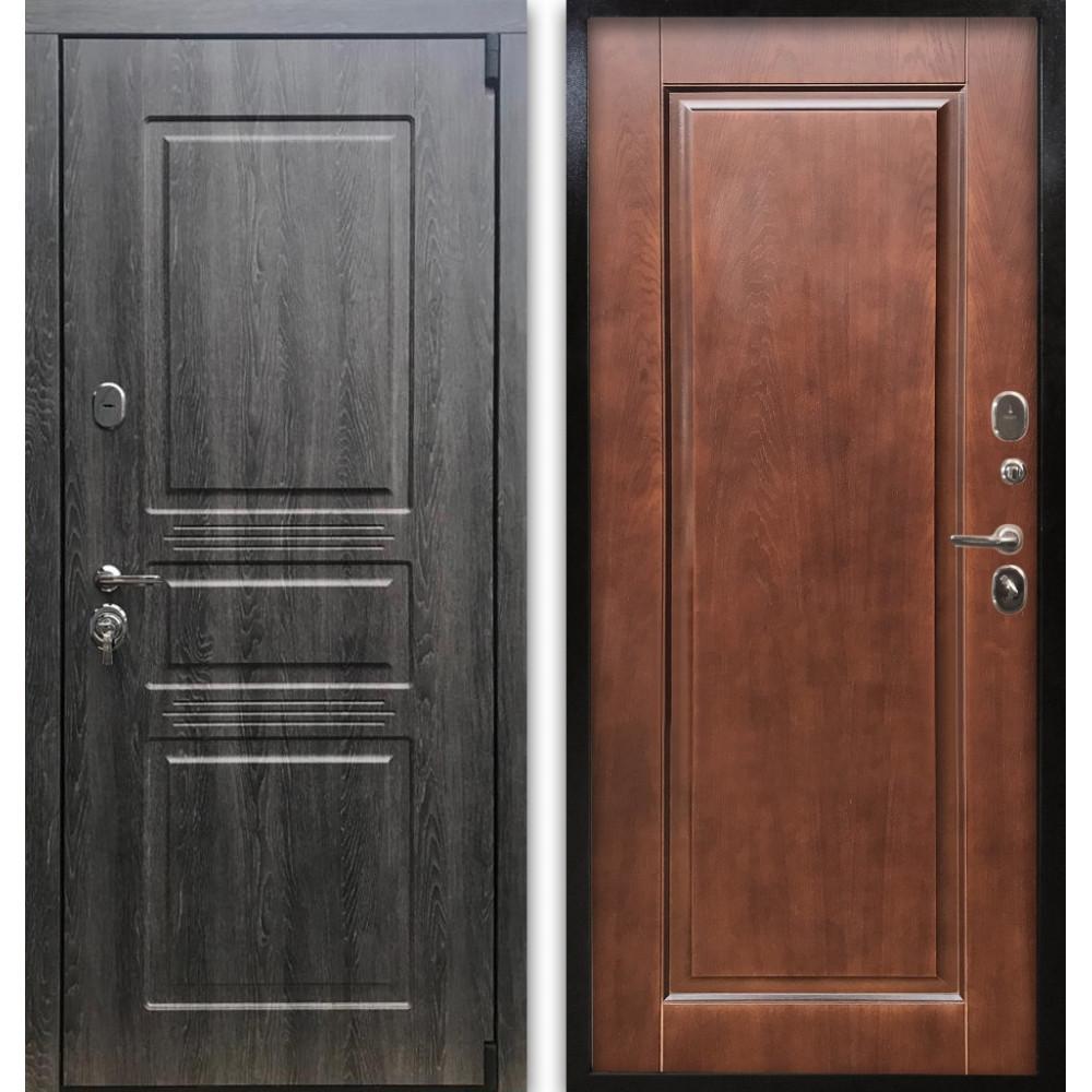 Входная металлическая дверь Люкс 189