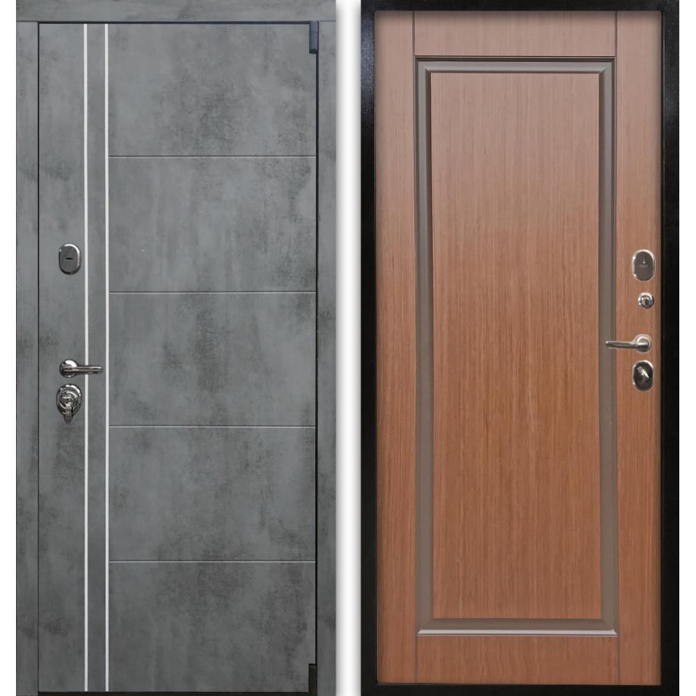 Входная металлическая дверь Люкс 190