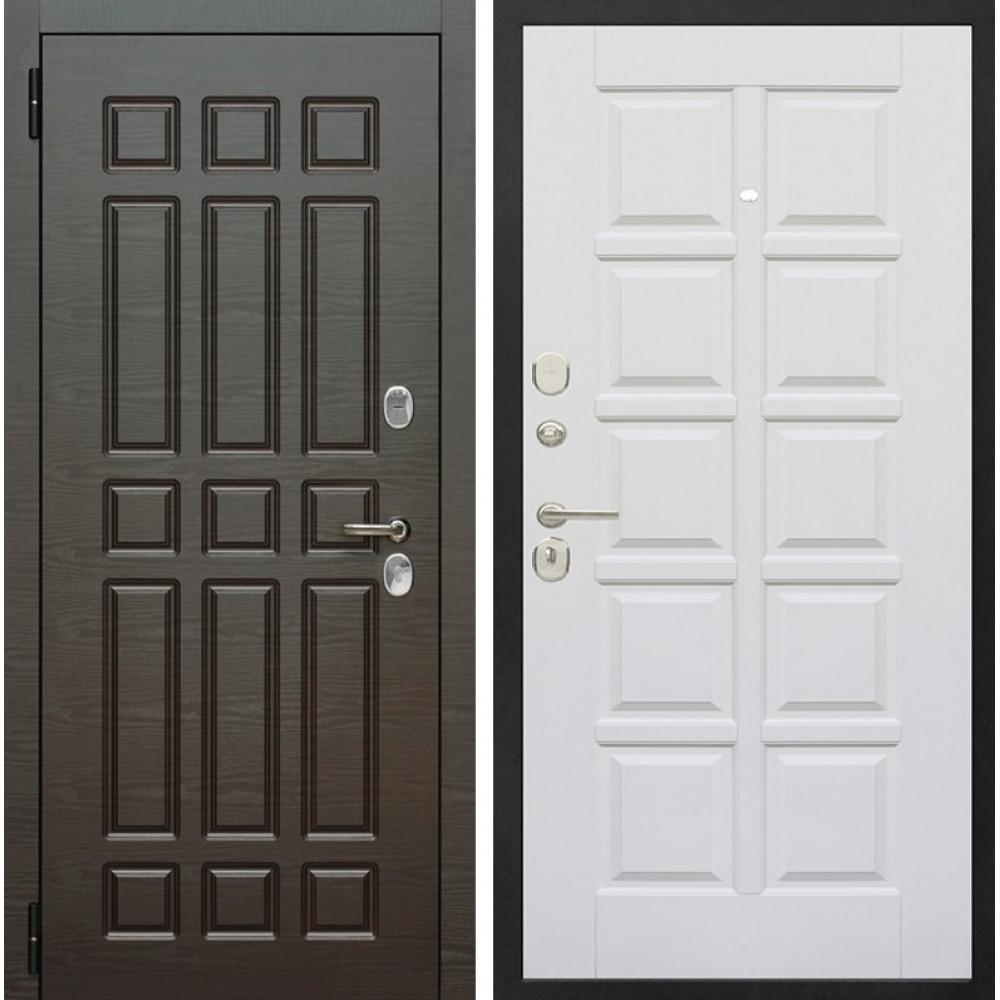 Входная металлическая дверь Мега 40