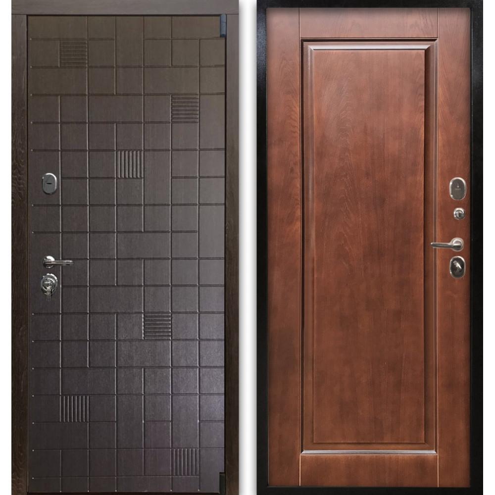 Входная металлическая дверь Люкс 191