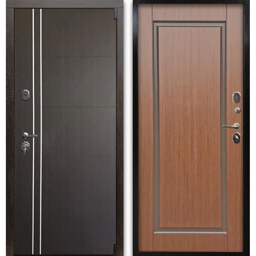 Входная металлическая дверь Люкс 192