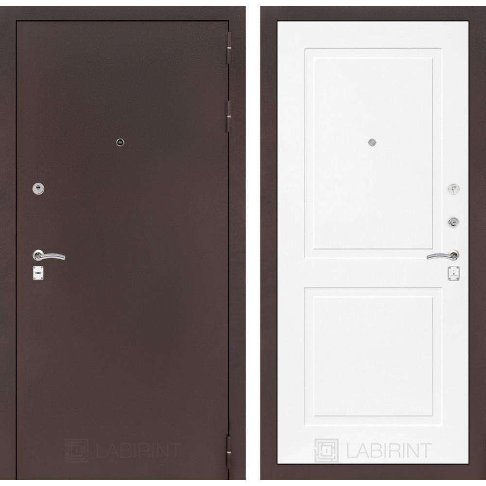 Входная металлическая дверь Дорс 50