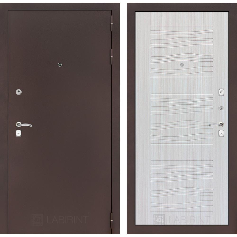 Входная металлическая дверь Дорс 51