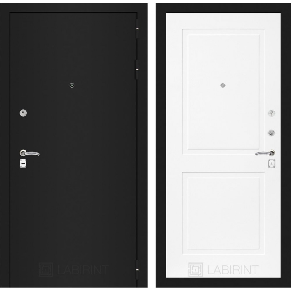 Входная металлическая дверь Дорс 53