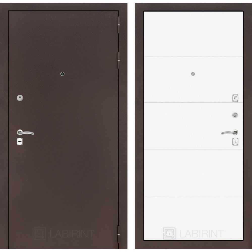 Входная металлическая дверь Дорс 54