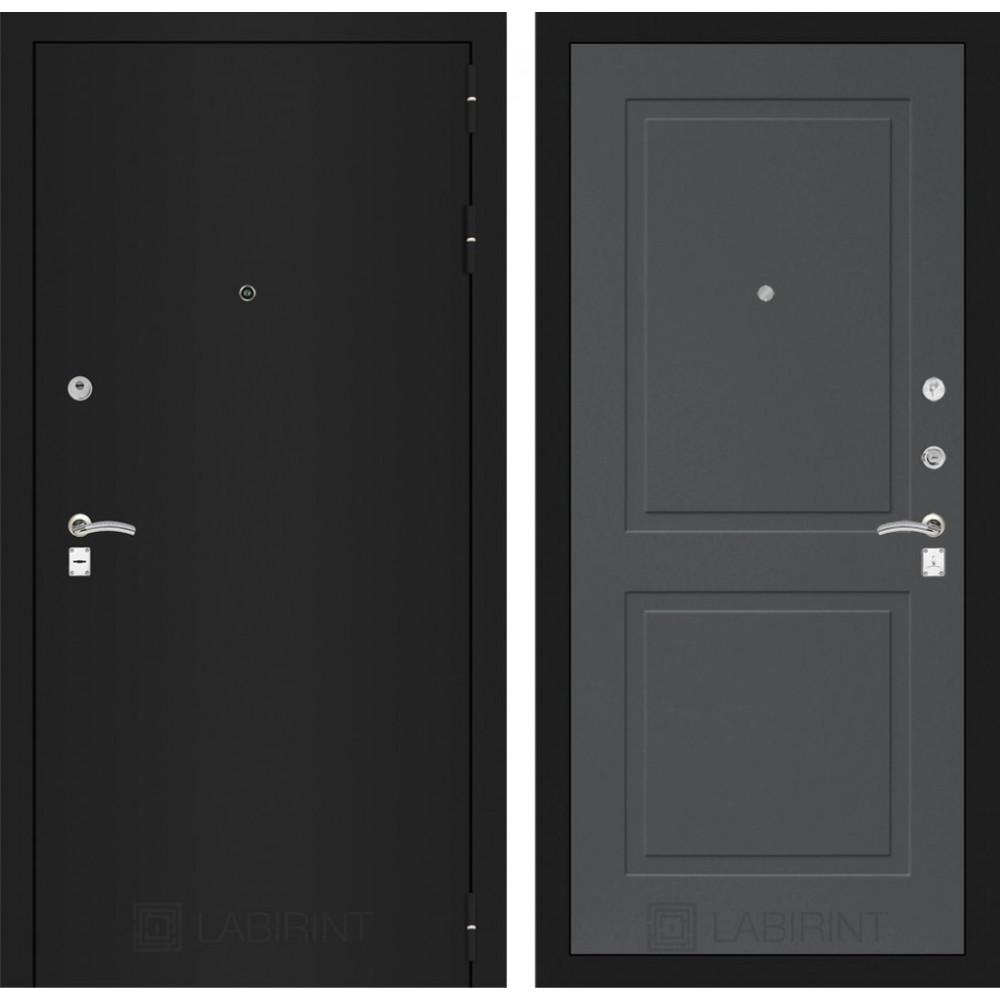 Входная металлическая дверь Дорс 55