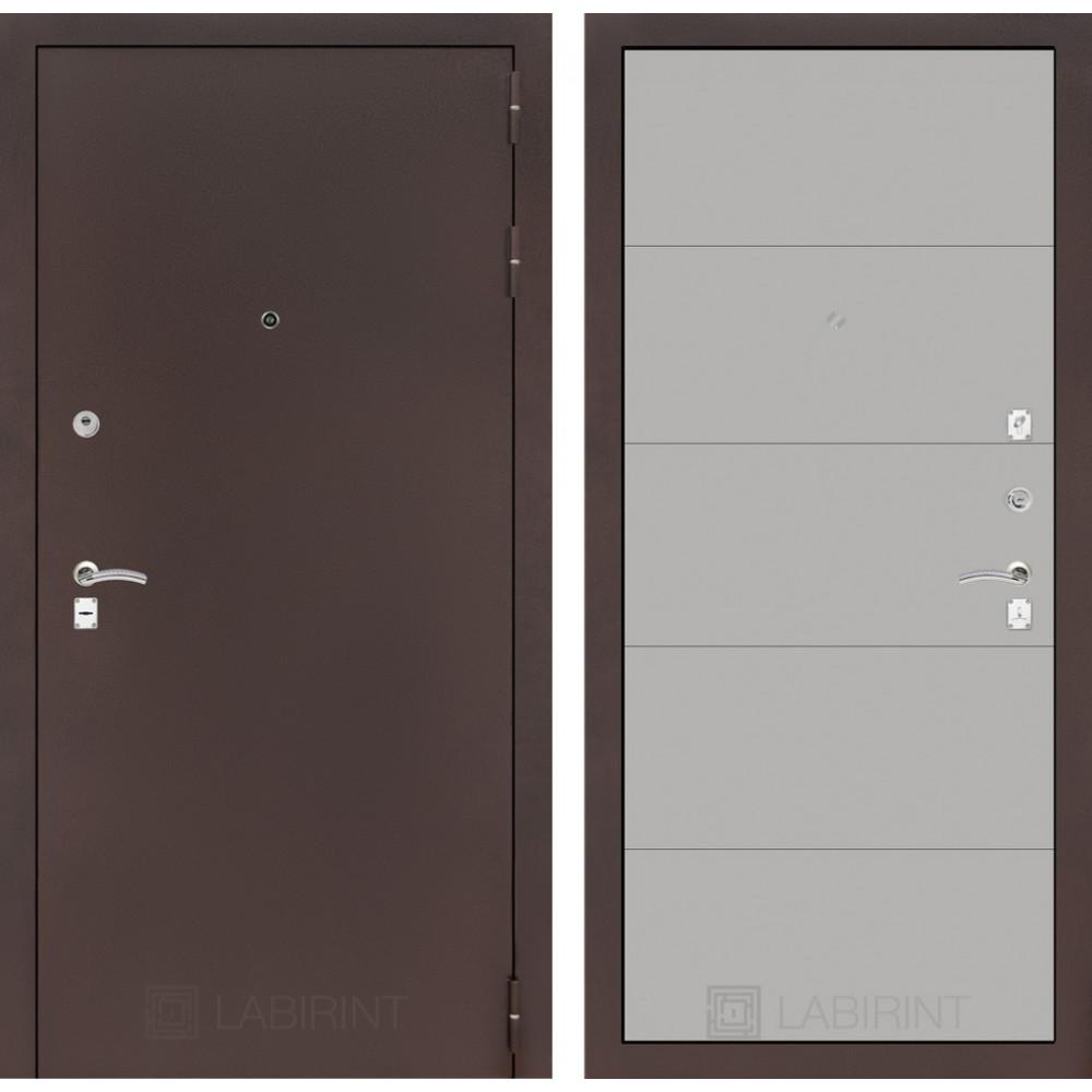 Входная металлическая дверь Дорс 56
