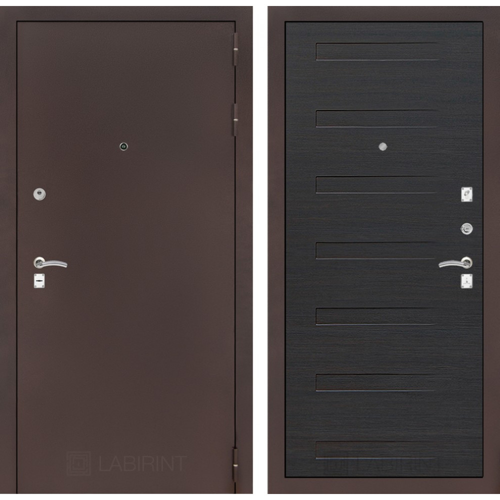 Входная металлическая дверь Дорс 57