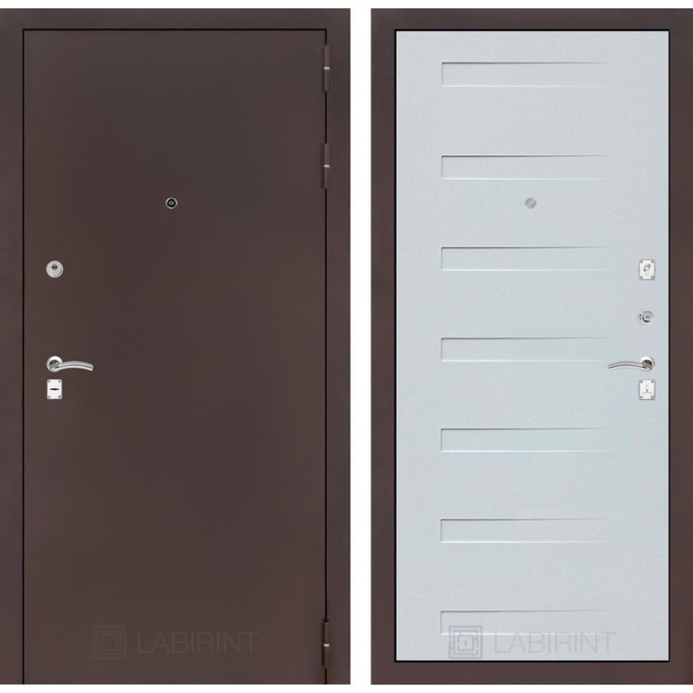 Входная металлическая дверь Дорс 58