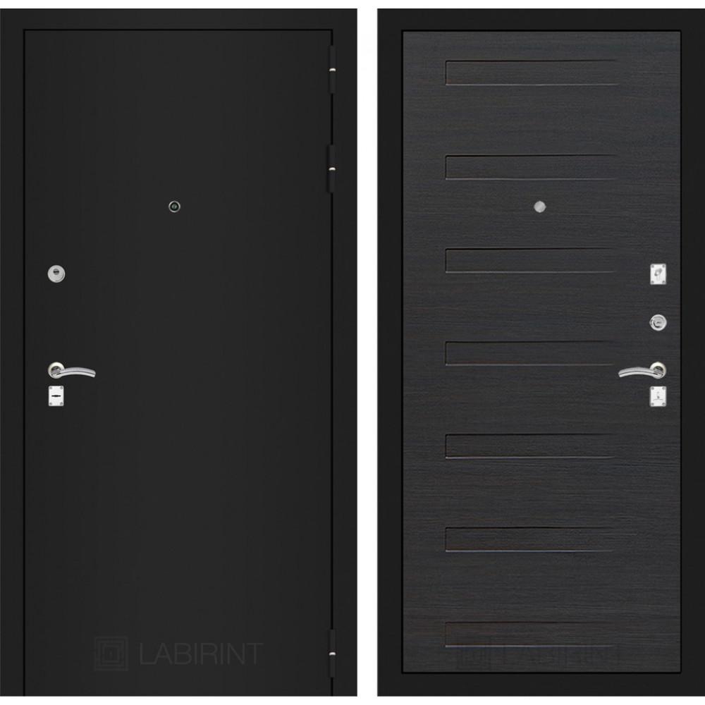 Входная металлическая дверь Дорс 61