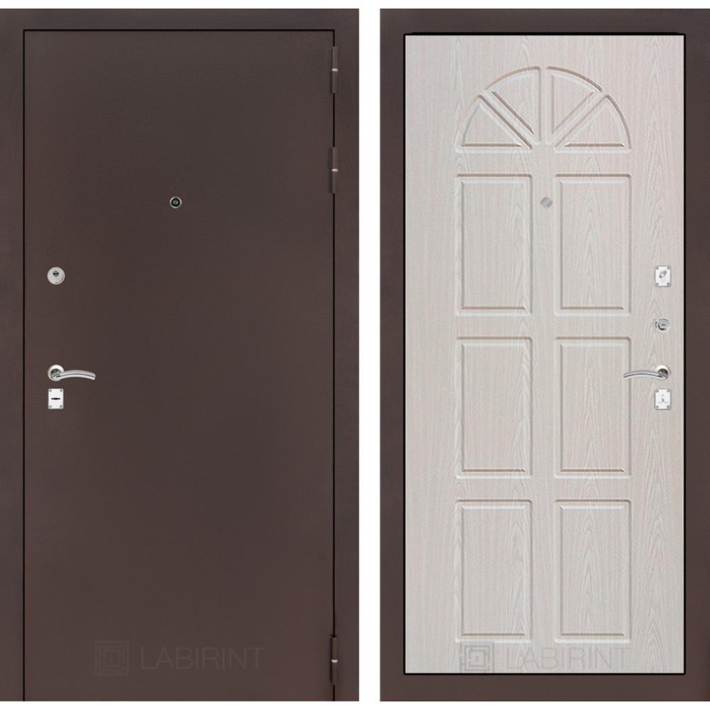 Входная металлическая дверь Дорс 63