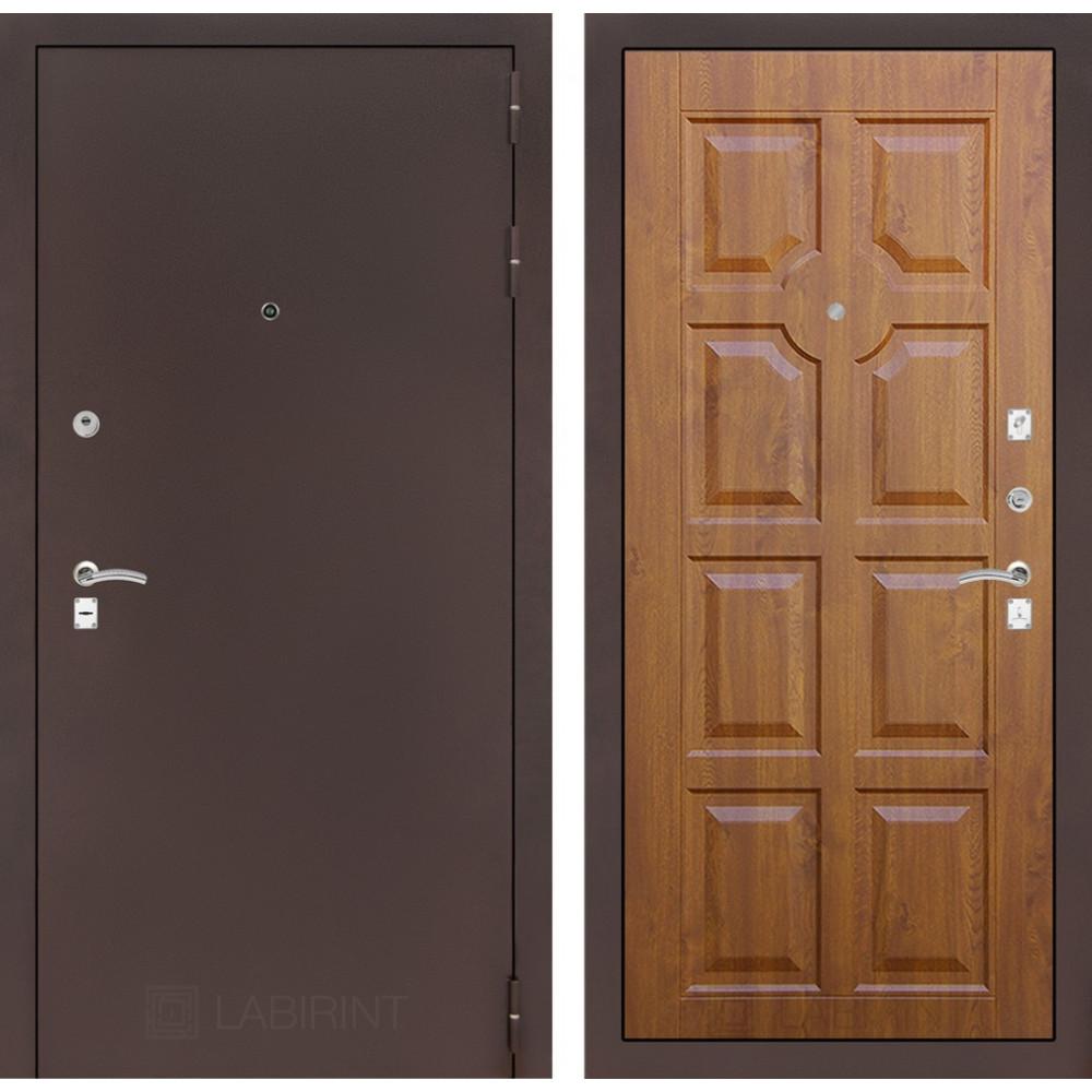 Входная металлическая дверь Дорс 65