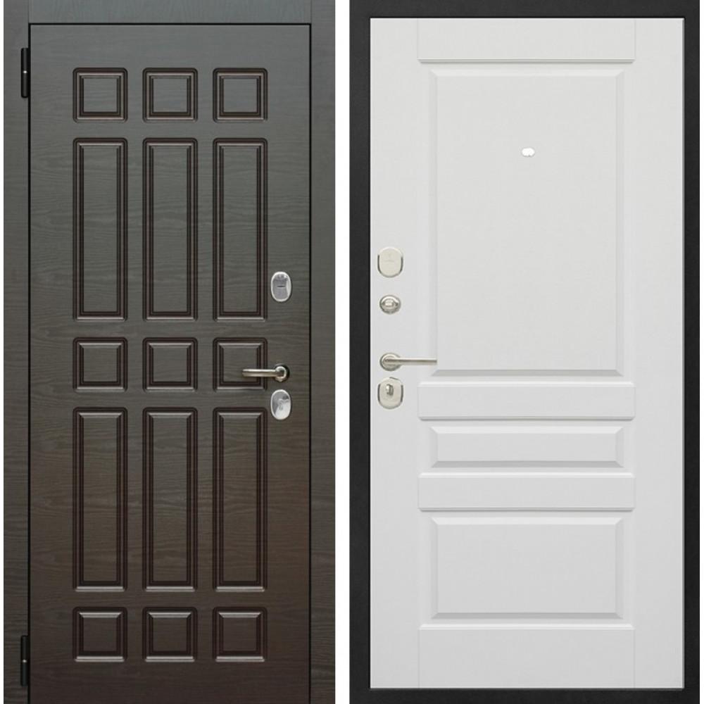Входная металлическая дверь Мега 42