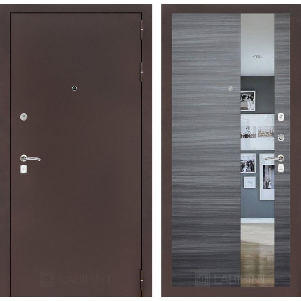Входная металлическая дверь Дорс 70