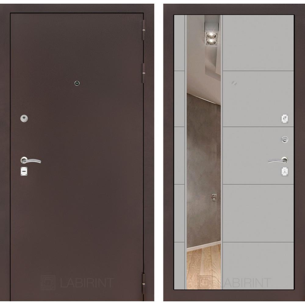 Входная металлическая дверь Дорс 74