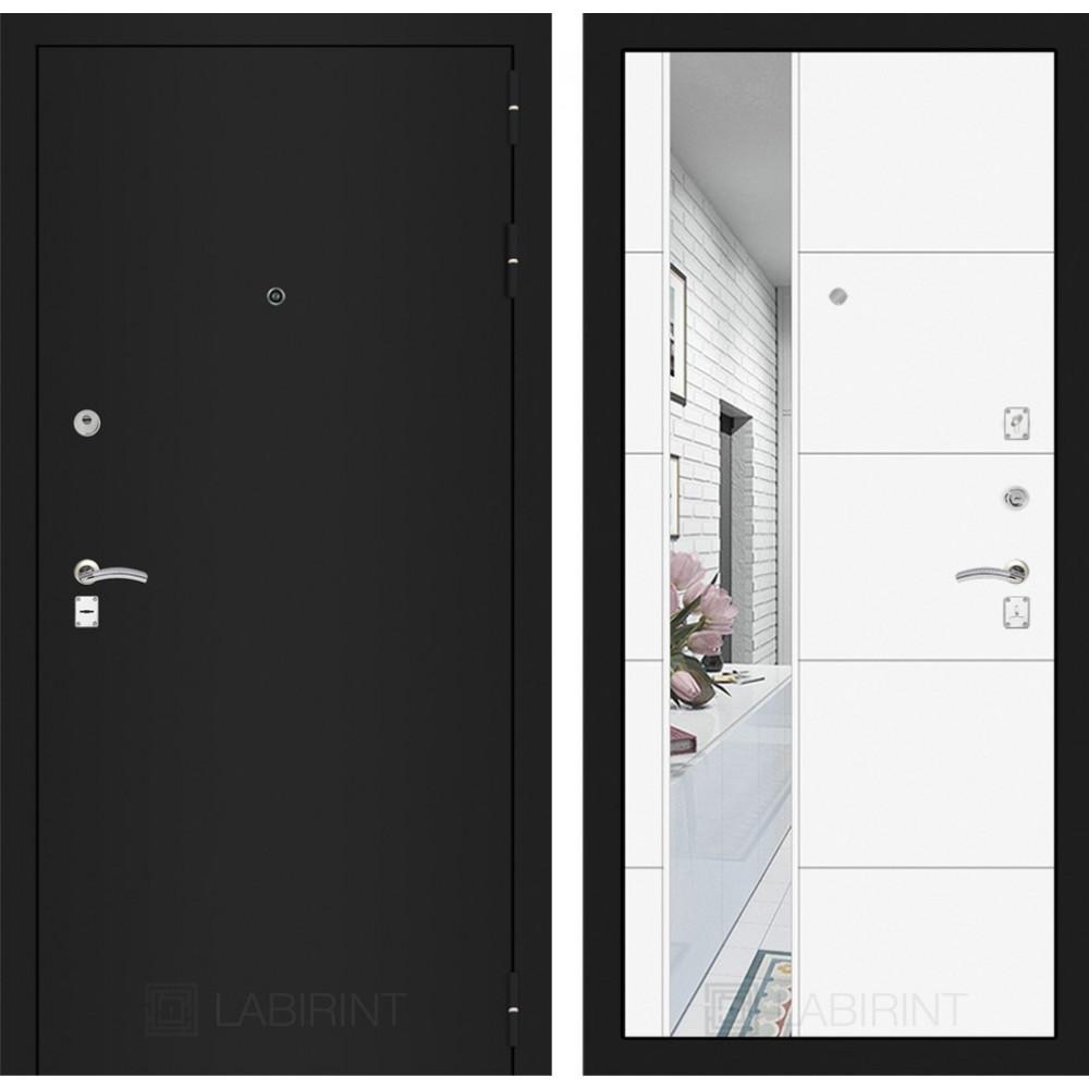 Входная металлическая дверь Дорс 76
