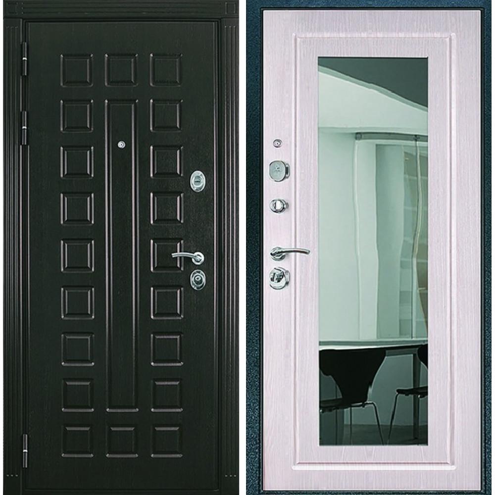 Входная металлическая дверь Мега 43