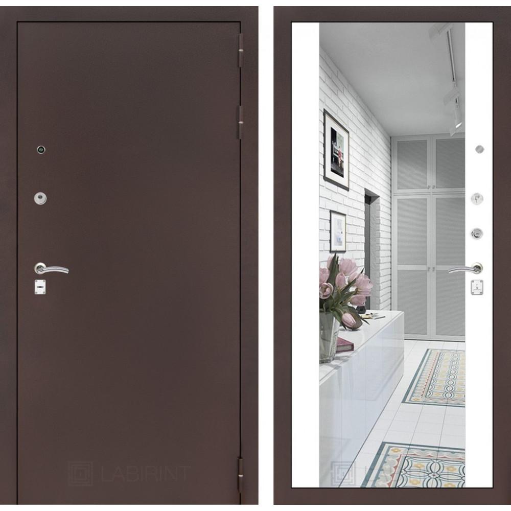 Входная металлическая дверь Дорс 79
