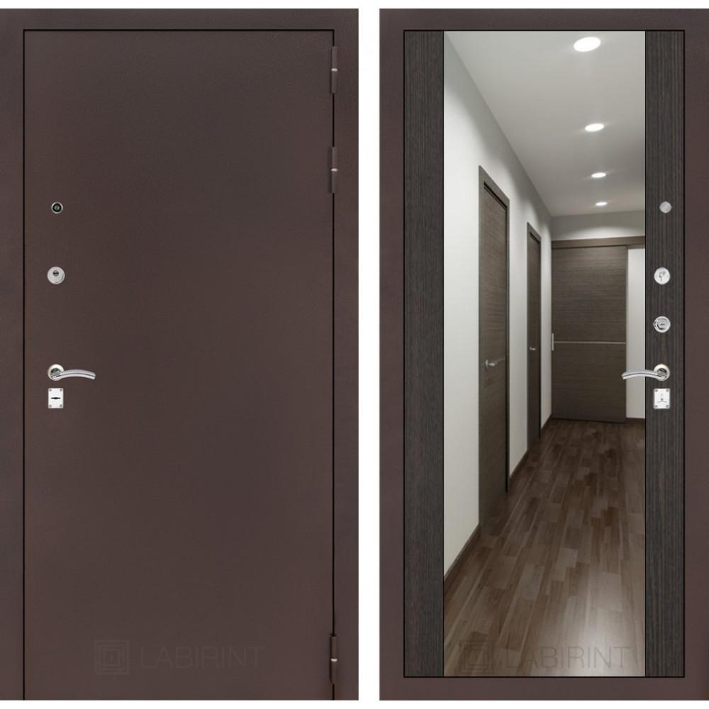 Входная металлическая дверь Дорс 80