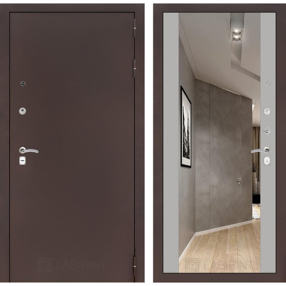 Входная металлическая дверь Дорс 82