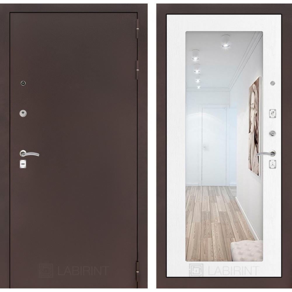 Входная металлическая дверь Дорс 85