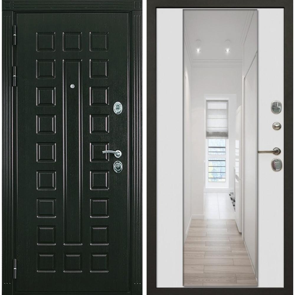 Входная металлическая дверь Мега 44