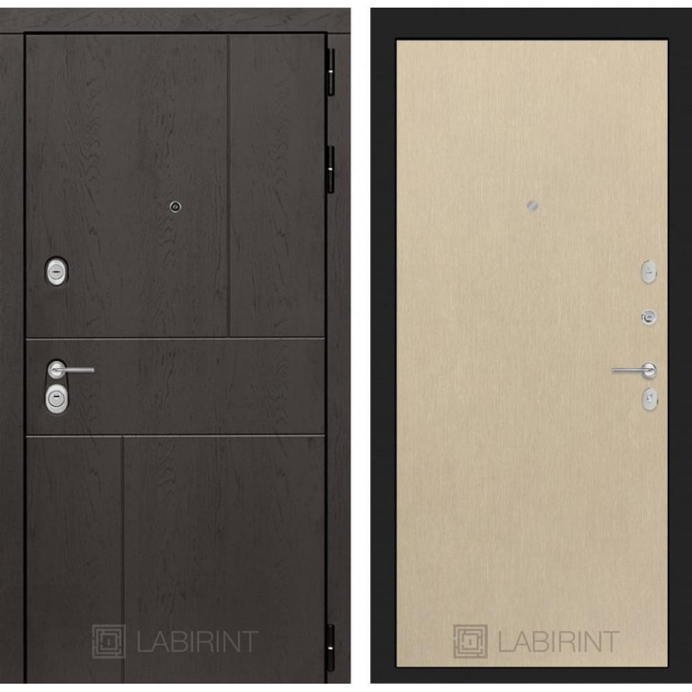 Входная металлическая дверь Дорс 87
