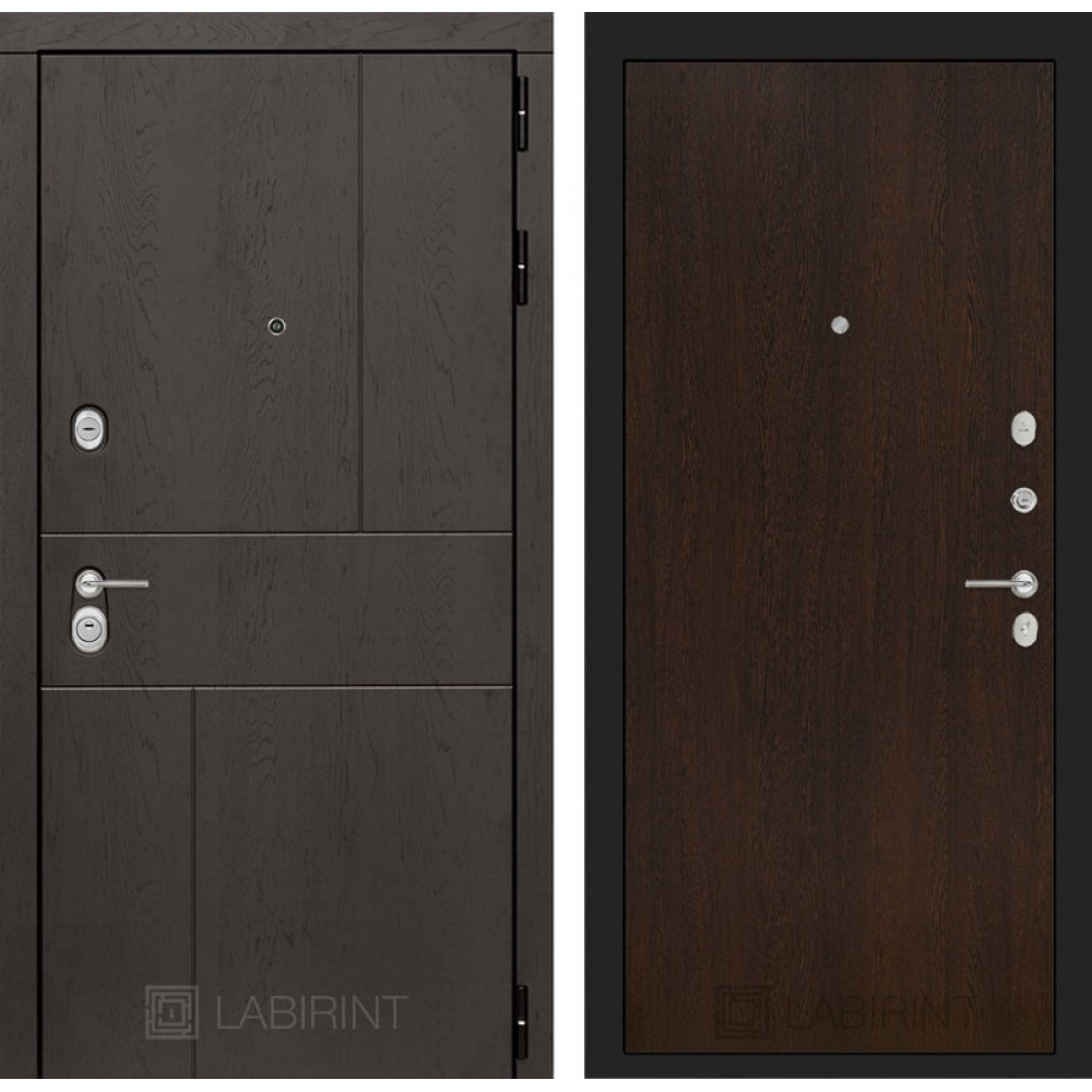 Входная металлическая дверь Дорс 88