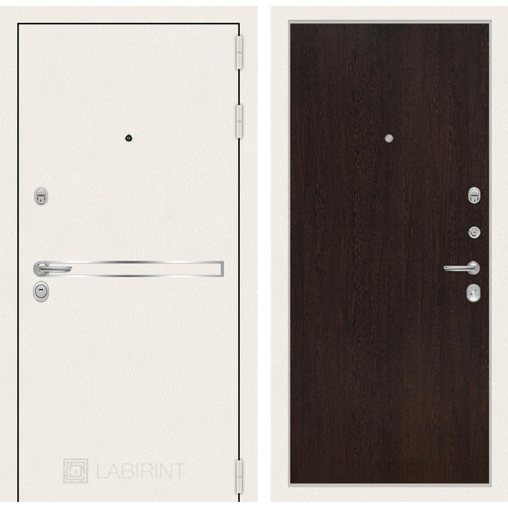 Входная металлическая дверь Дорс 91