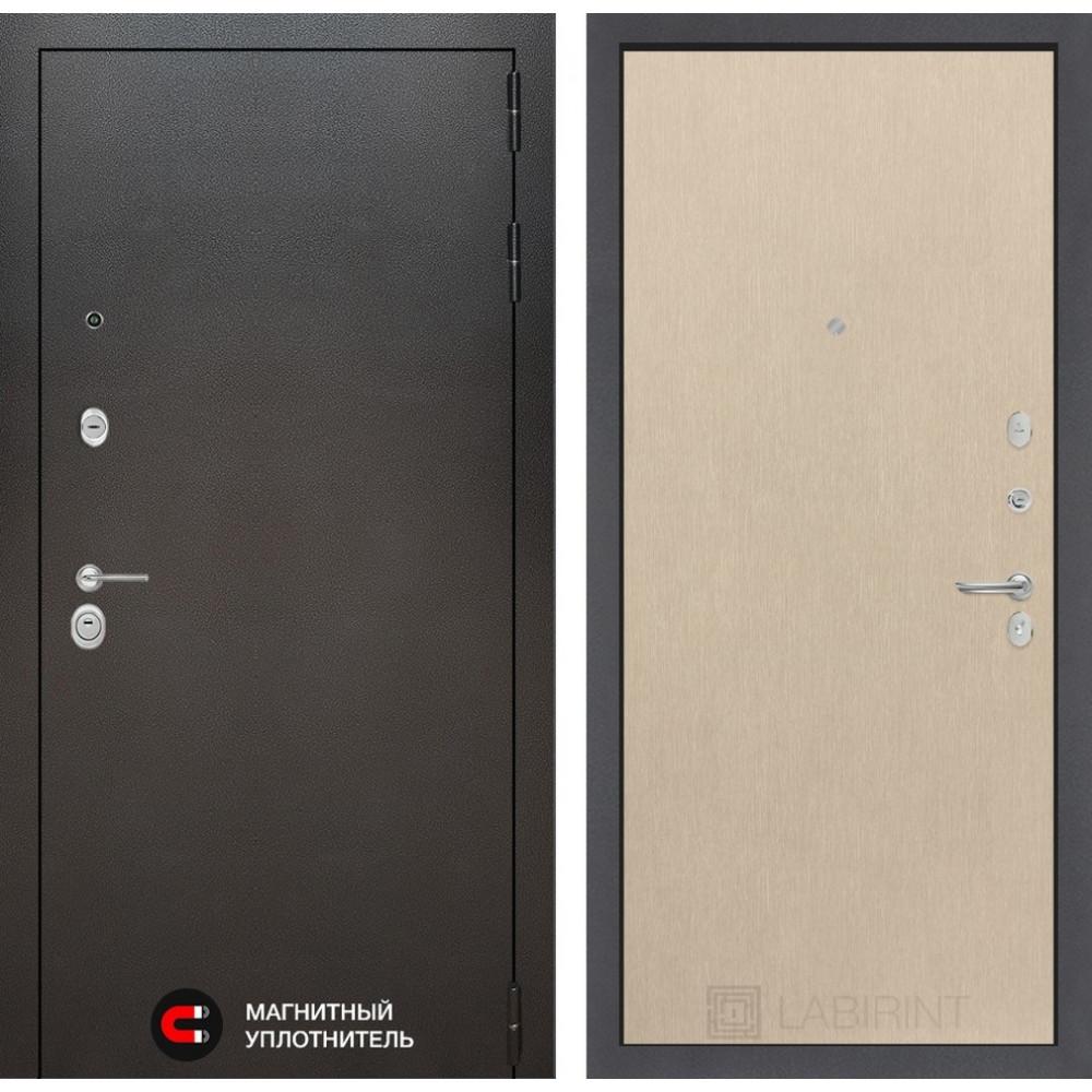 Входная металлическая дверь Дорс 92
