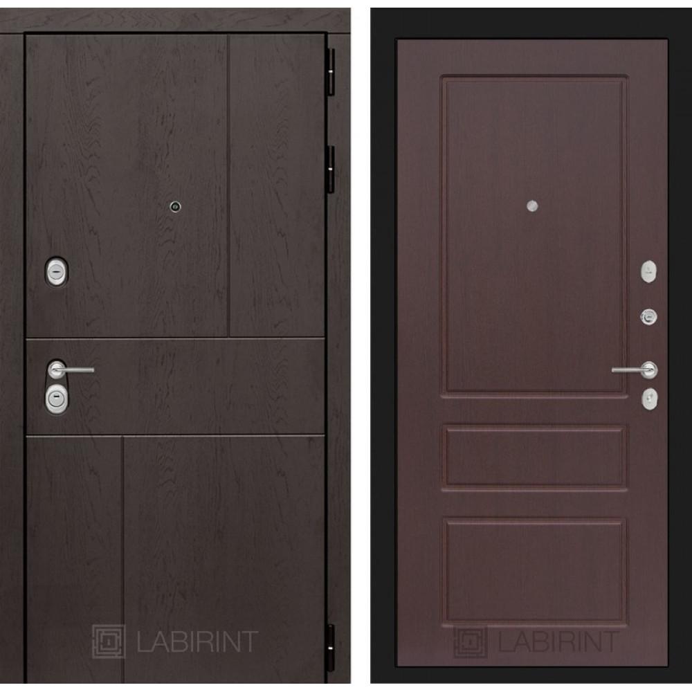Входная металлическая дверь Дорс 96