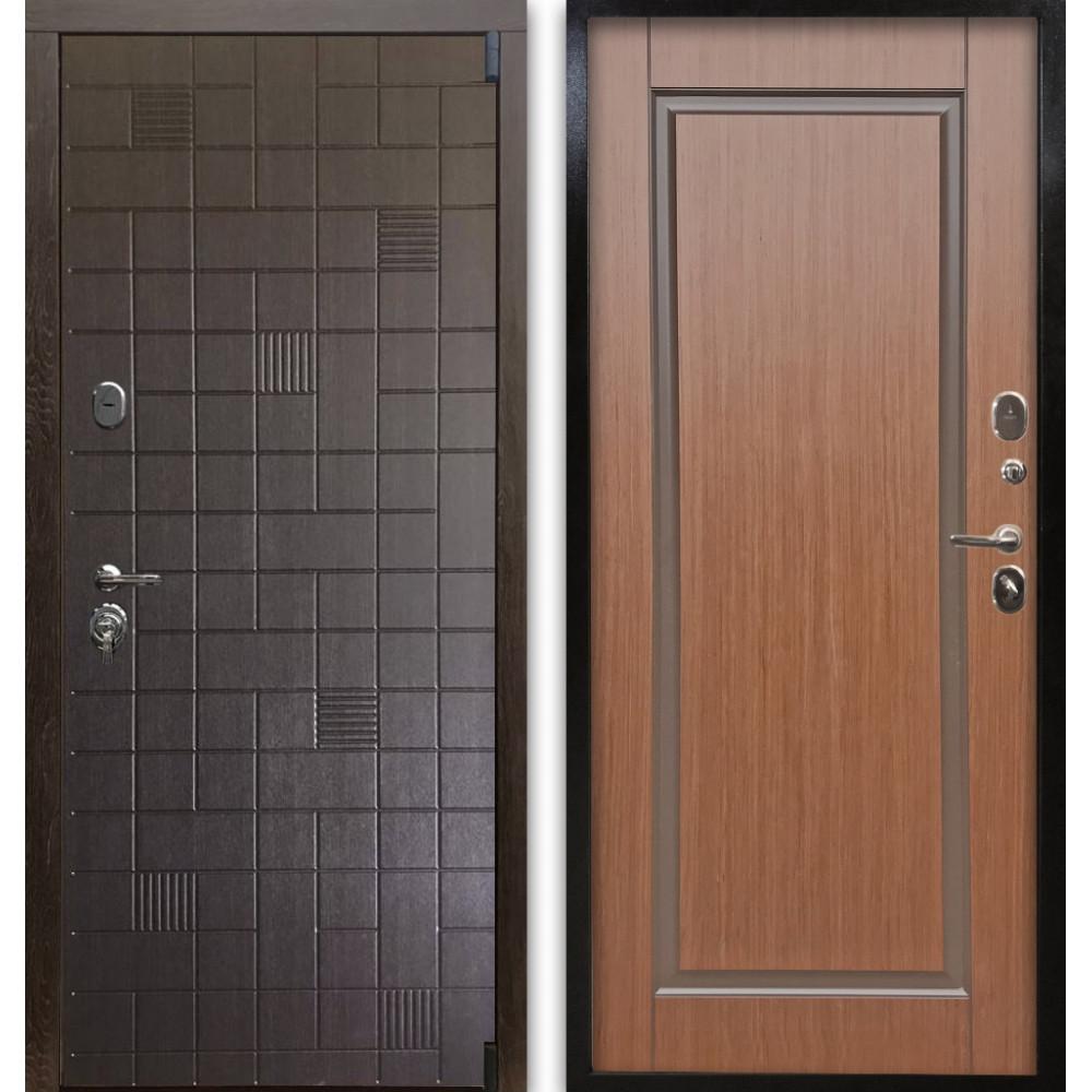 Входная металлическая дверь Люкс 195