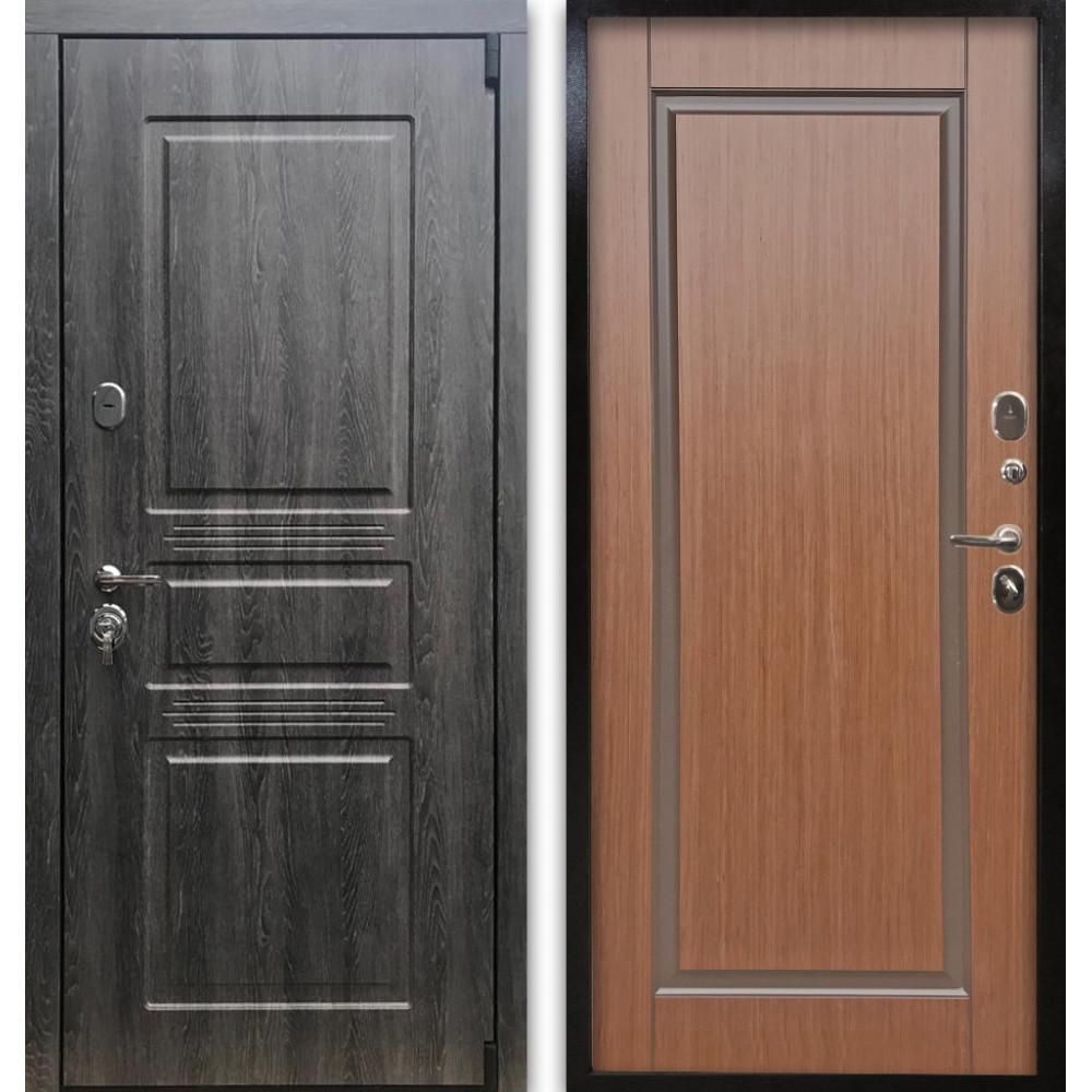 Входная металлическая дверь Люкс 197
