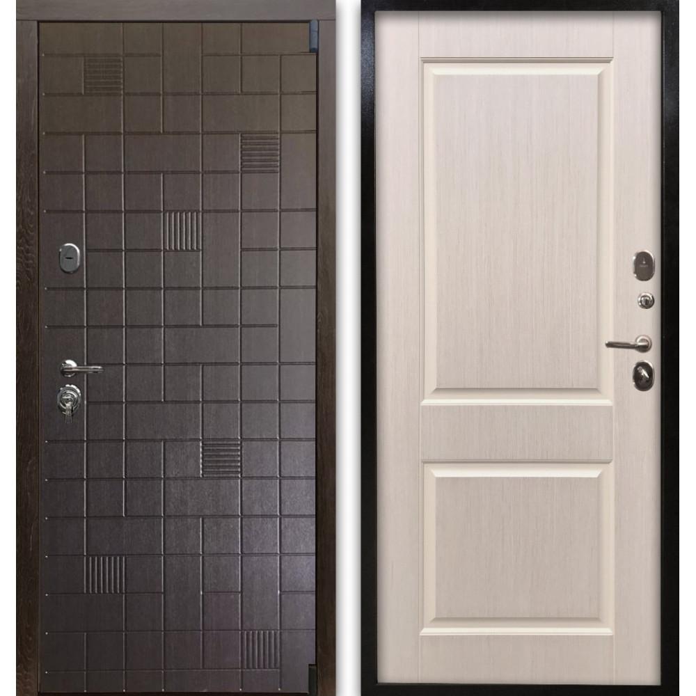 Входная металлическая дверь Люкс 199