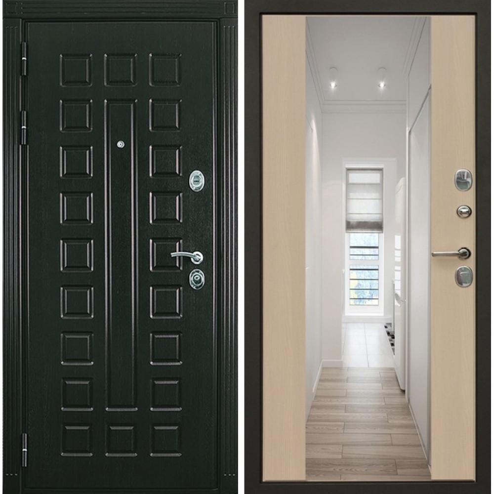 Входная металлическая дверь Мега 46