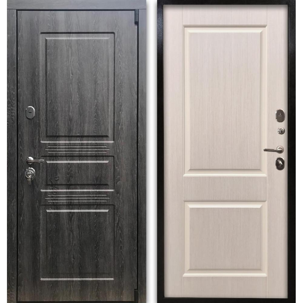 Входная металлическая дверь Люкс 205