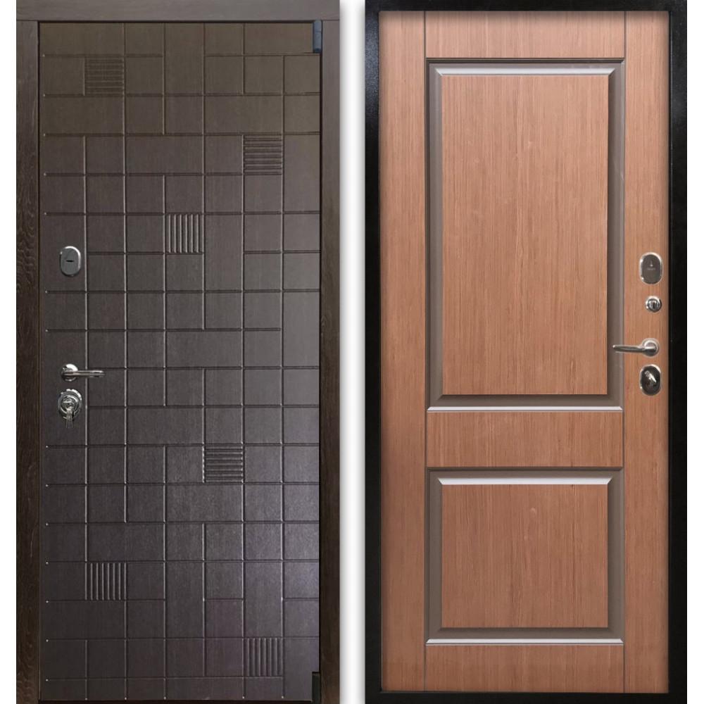 Входная металлическая дверь Люкс 207