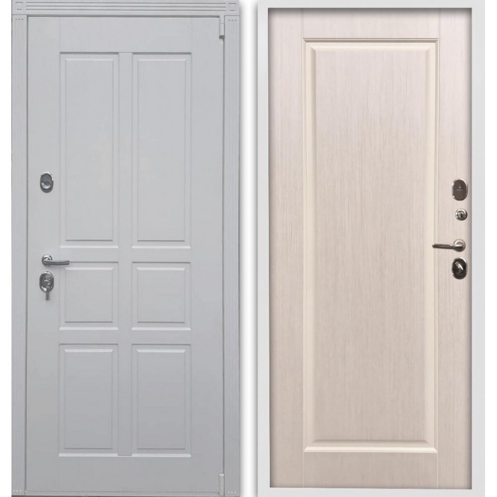 Входная металлическая дверь Люкс 209