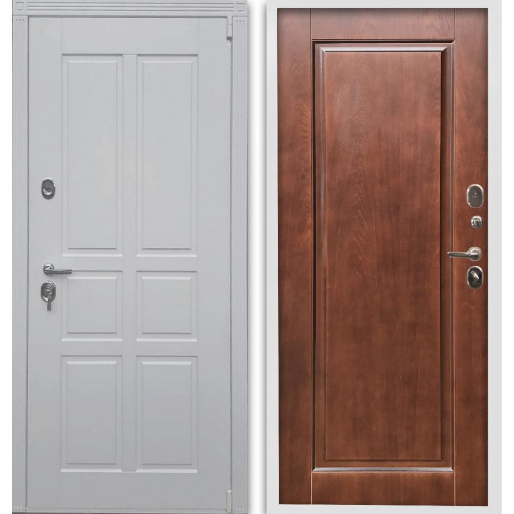 Входная металлическая дверь Люкс 210