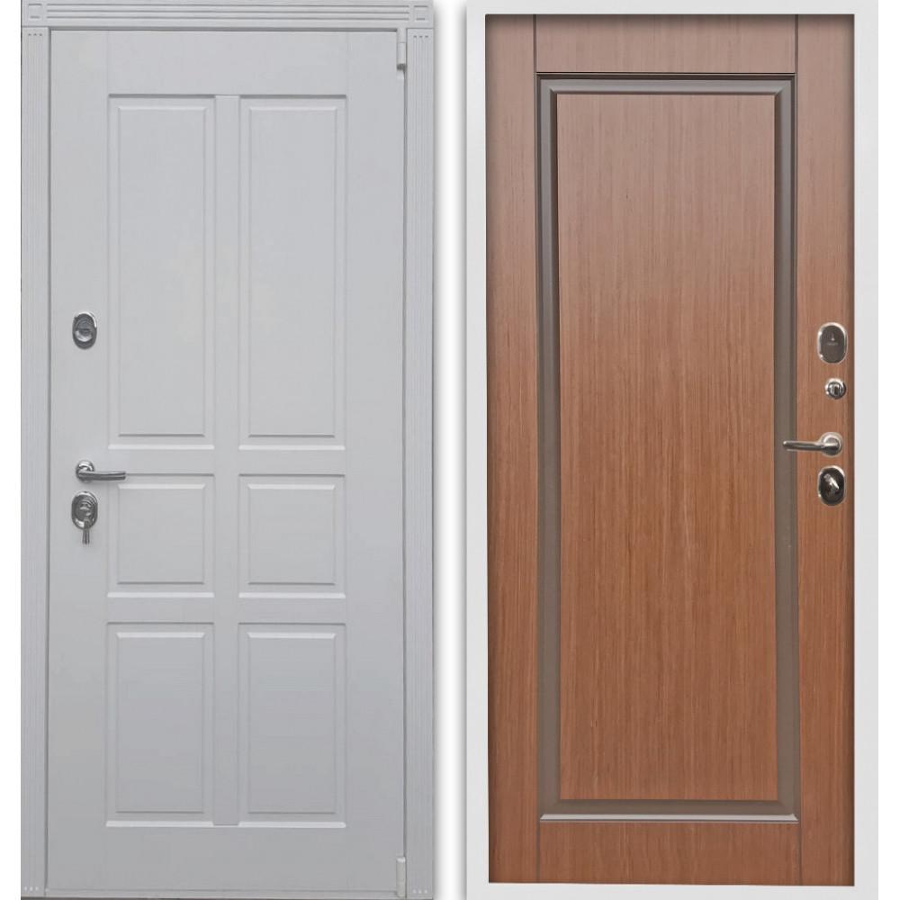 Входная металлическая дверь Люкс 211