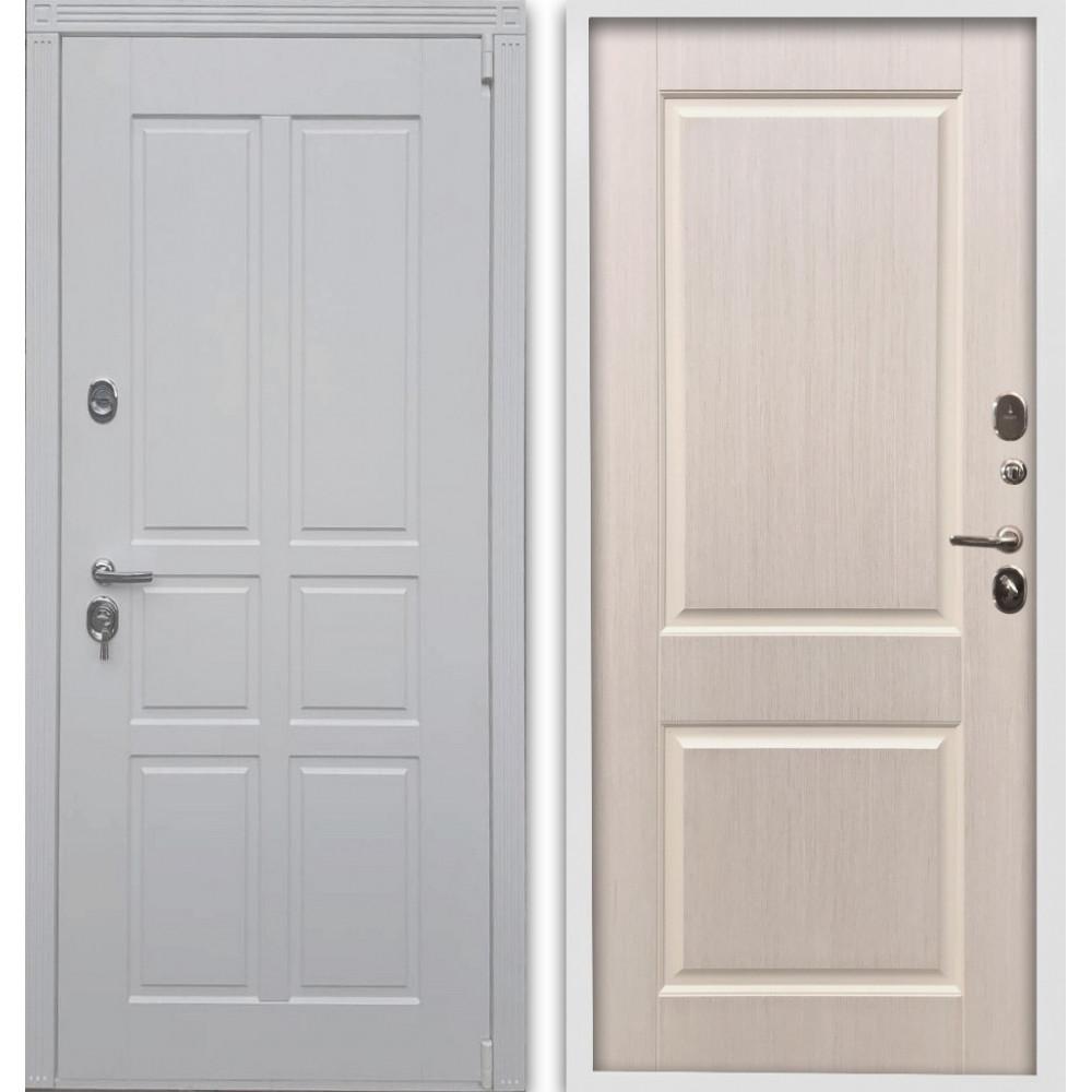 Входная металлическая дверь Люкс 212