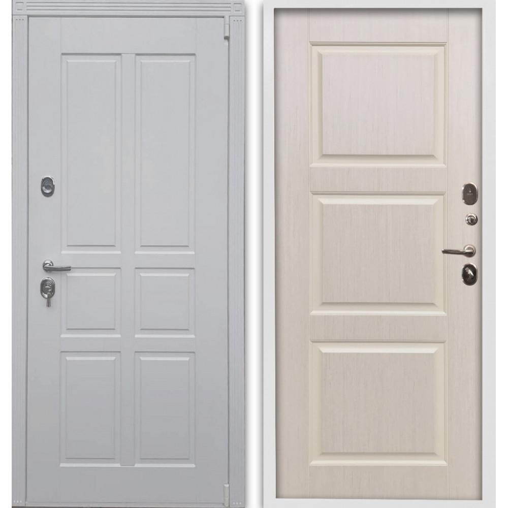 Входная металлическая дверь Люкс 215