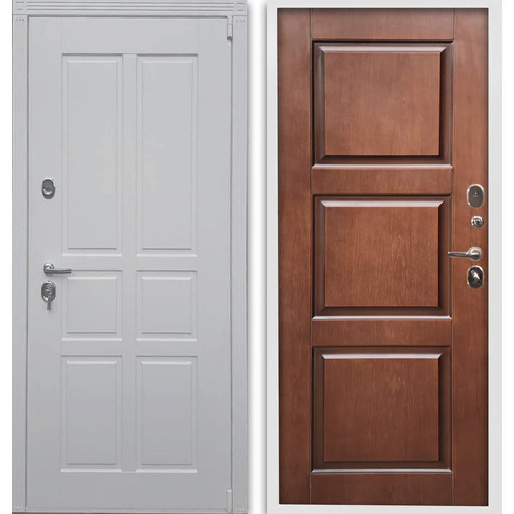 Входная металлическая дверь Люкс 216