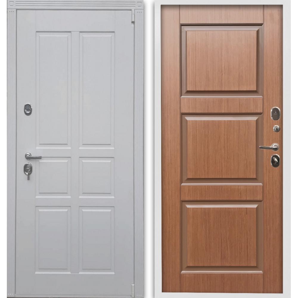 Входная металлическая дверь Люкс 217