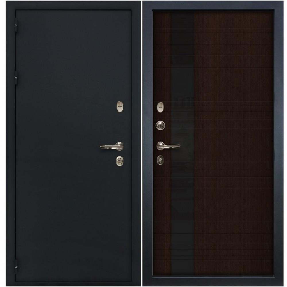 Входная металлическая дверь Лофт 146