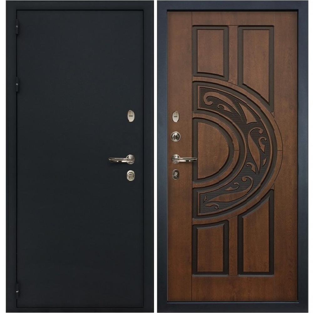 Входная металлическая дверь Лофт 150